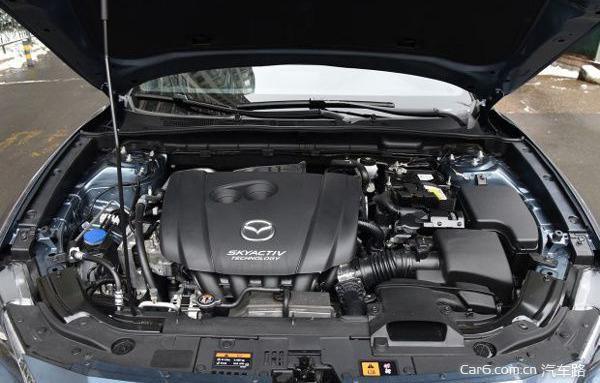 限量发售1800辆 一汽马自达CX-4探索版3月1日上市
